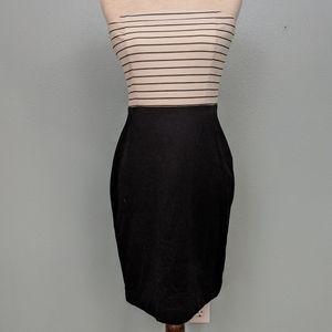 The Limited sleeveless knit dress M
